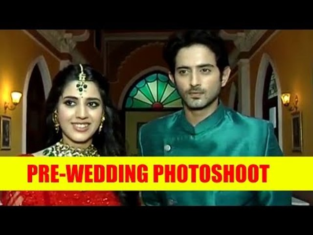 Isharon Isharon Mein: Pre-wedding photo shoot of Yogi and Gunjan
