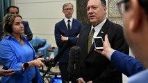 Malgré toutes les menaces verbales, une délégation iranienne devrait se rendre à New York