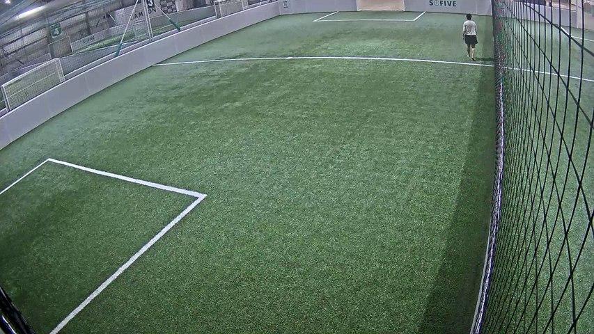 09/19/2019 16:00:03 - Sofive Soccer Centers Rockville - Santiago Bernabeu