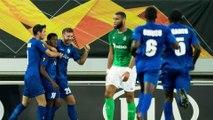 Les Verts ratent leur retour en Ligue Europa face à Gand