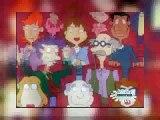 Rugrats - S01E08-09 - Beauty Contest + Baseball