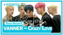 [Pops in Seoul] Crazy Love! VANNER(배너)'s Off-Stage Dance