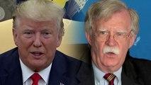 트럼프-볼턴 대북정책 등 놓고 상호 비난전 / YTN