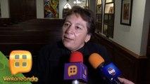 ¡Laura Núñez lamenta no tener comunicación con su amigo José José! | Ventaneando