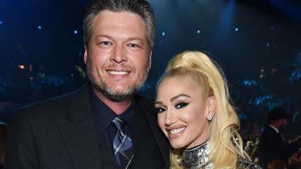 Blake Shelton Misses Adam Levine on 'The Voice' but Gwen Stefani Helps Make It 'Fun'