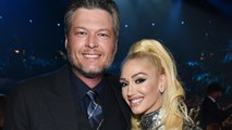 Blake Shelton Misses Adam Levine on 'The Voice' but Gwen Stefani Helps Make It 'Fun'