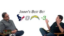 Best Bets For NFL Week 3