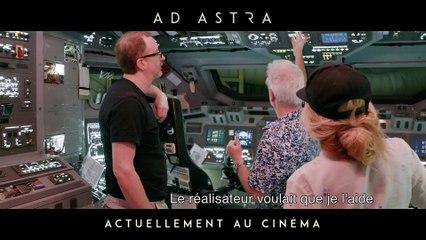 Ad Astra Film - Science Future