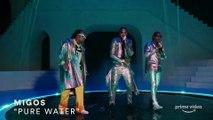 Savage x Fenty Show - Performance