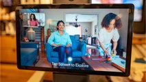 Facebook Unveils New Portal Devices