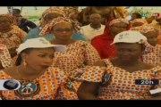 ORTM/Lancement de la journée mondiale de la tuberculose à Korofina