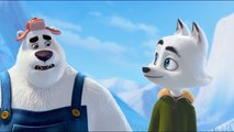James Franco, Jeremy Renner, Alec Baldwin In 'Arctic Dogs' First Trailer