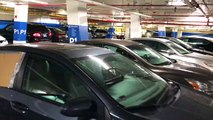 This Is The Best Strategy When Looking For Parking, Science Reveals