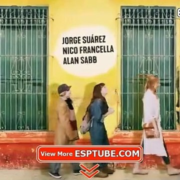 Pequeña Victoria - Telefe Capitulo 2 - ESPTUBE.COM