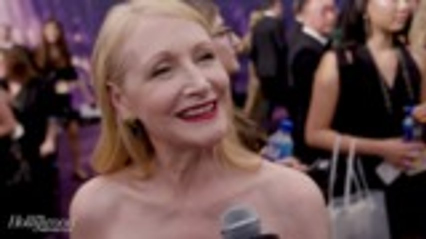 """Patricia Clarkson Hopes to Work With Amy Adams Again: """"I Say a Little Prayer"""" 