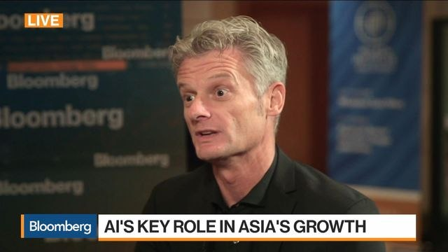 AI Is the Next Accelerator for Digital Transformation, Says Microsoft's Haupter