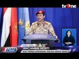 Kelompok Houthi Ancam Serang Uni Emirat Arab