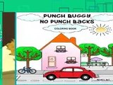 [Doc] Punch Buggy No Punch Backs Coloring Book: Punch Buggy Car coloring book for adults, teens,