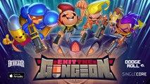 Exit The Gungeon - Bande-annonce de lancement