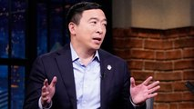 Andrew Yang on Universal Basic Income and Measuring Our Economic Health
