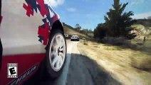 GRID Autosport - Lanzamiento