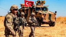 ABD'li generallerden güvenli bölge açıklaması: Tel Abyad ve Raselayn arasında kalan bölgede yoğunlaşıyoruz
