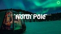 Hotel iglú abrirá en el Polo Norte