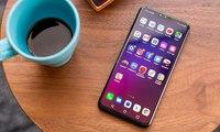 LG تكشف عن أجدد إصداراتها... هاتف ذكي بعدد غير مسبوق من الكاميرات