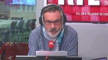 """Xavier Bertrand """"pense"""" à la présidentielle mais veut d'abord gagner les régionales"""