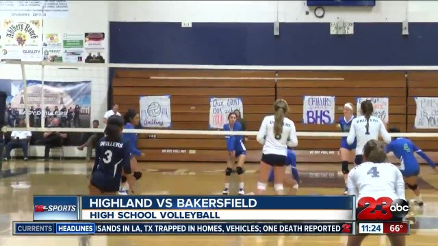 BHS and Frontier pickup volleyball wins