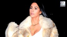 Kim Kardashian Talks About Psoriasis Struggle And Other Health Issues