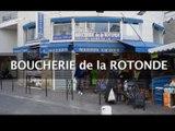 Boucherie de la Rotonde à Nanterre