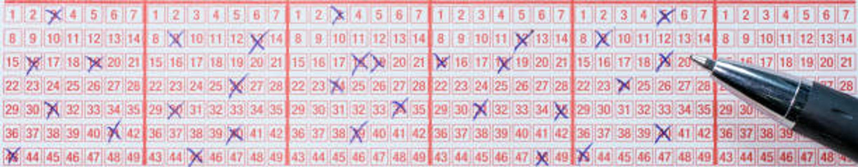 Wie erhält man seinen Lottogewinn?
