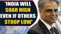 Syed Akbaruddin rebukes Pakistan for 'stooping low' | Oneindia News