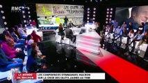 Le monde de Macron : Les confidences d'Emmanuel Macron sur la crise des gilets jaunes au Time - 20/09
