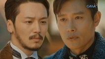 Mr. Sunshine: Eugene and Hee Sung talk about their past | Episode 13