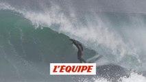 La Sainte épisode 3 avec Arthur Bourbon, Jérémy Arnoux et Vincent Duvignac - Adrénaline - Surf