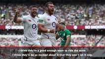 Rugby legends give their World Cup predictions