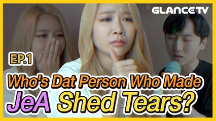 Jea Lalala EP.01   Who is the student who made Jea cry from on the first day of the class?!