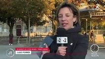 Les jeunes Français se mobilisent pour le climat