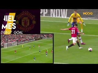 Premier League Football Highlights Promo