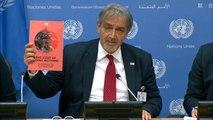 Klimawandel: Bald humanitäre Hilfe für 200 Mio. Menschen nötig?