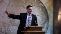 The Lord is Equal to Everyone Bro Jason Robinson Guest Preaching   Verity Baptist Church