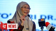 DPM: Citizenship will not be granted to foreign home buyers under MM2H