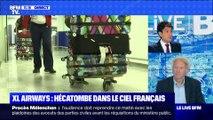 XL Airways: hécatombe dans le ciel français - 20/09