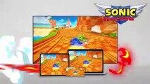 ChuChu Rocket! Universe y Sonic Racing en Apple Arcade!