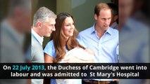 The Royals - The Cambridges, profile