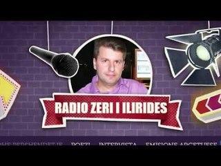 Ekrem Shabanaj kenge radio ilirides
