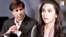 Sunny Deol And Karisma Kapoor ACCUSED In 1997 Chain-Pulling Case