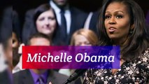 Michelle Obama - Most inspirational quotes